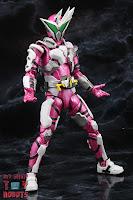 S.H. Figuarts Kamen Rider Jin Flying Falcon 19