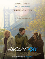 About Ray (Conociendo a Ray)  pelicula online