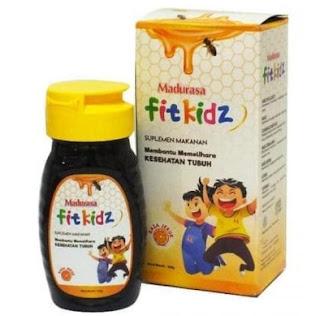 Madurasa Fitkidz Anak