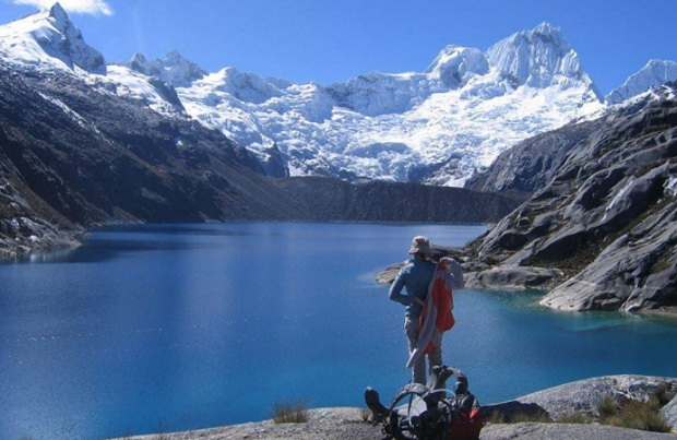 Suspenden el turismo en áreas naturales protegidas ubicadas en regiones de riesgo extremo