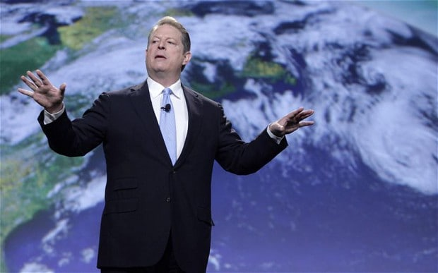 An Inconvenient Sequel: Truth To Power: Film Review