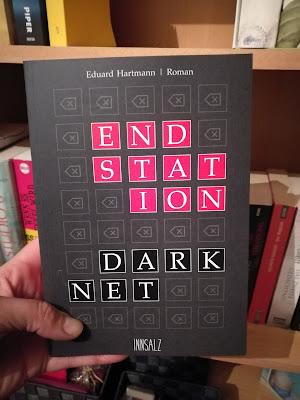 Eduard Hartmann - Endstation Darknet