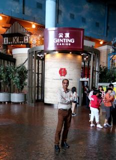genting mall