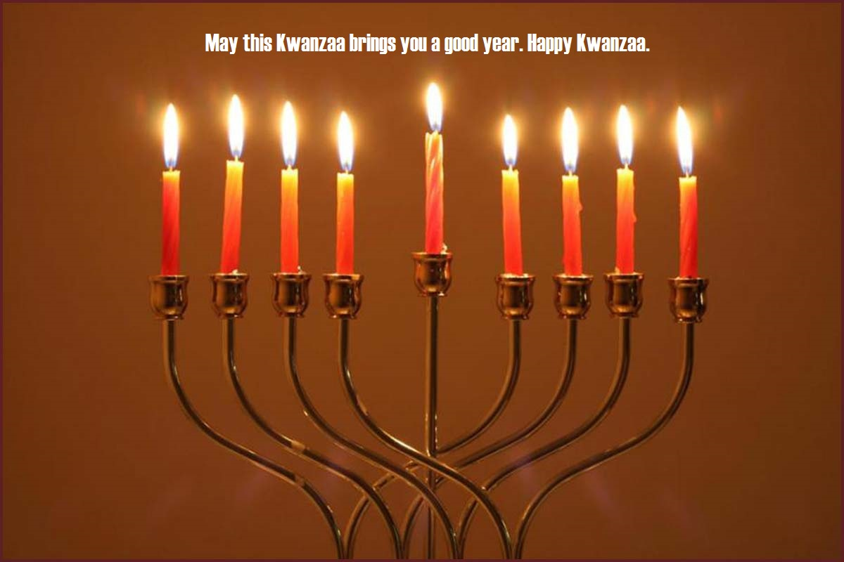 kwanzaa holiday cards
