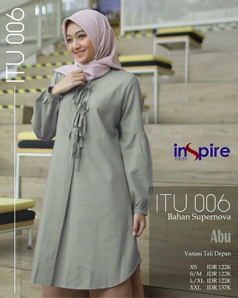 Inspire ITU 006
