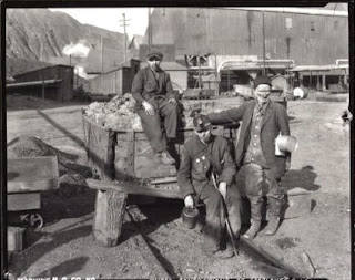 Three_Generations_of_Employees_John_Horgan_Anthracite_Heritage