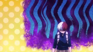 ヒロアカ アニメ | 轟焦凍 仮免 | CV.梶裕貴 | TODOROKI SHOTO | 僕のヒーローアカデミア My Hero Academia | Hello Anime !