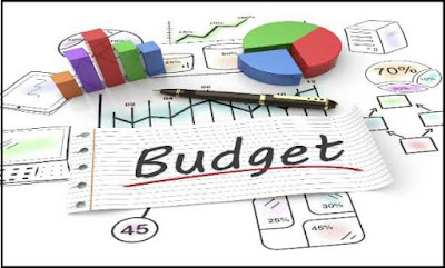 Best Practices In The Budget Formulation