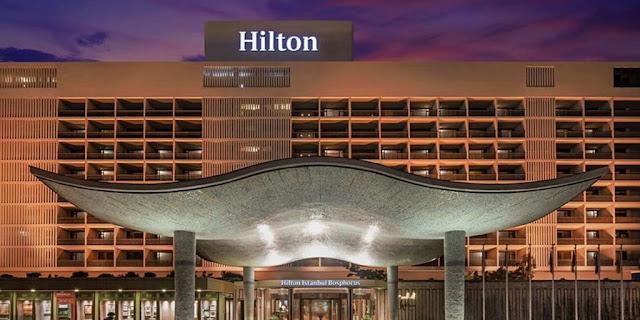 Hilton llegará a más de 43.000 habitaciones en los próximos años