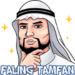 Handsome Uncle : Faling Tamfan edition