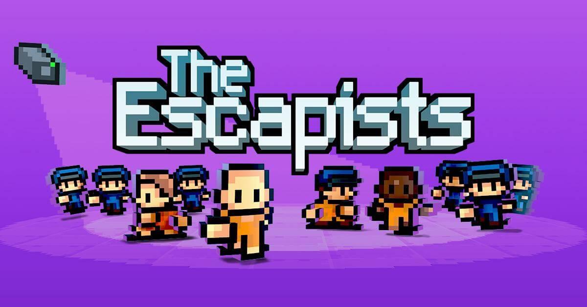 The Escapists v 626294 apk mod DINHEIRO INFINITO