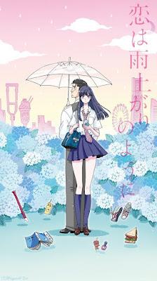 Manga: Kowloon Generic Romance será el próximo manga de Jun Mayuzuki