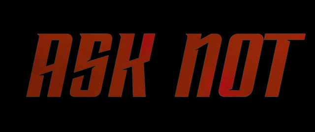 "STAR TREK: SHORT TREKS   Recensione ""Ask Not"""