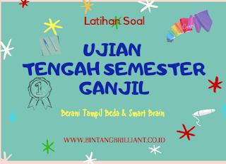 SOal UTS Ganjil Bahasa Jawa Kelas 6