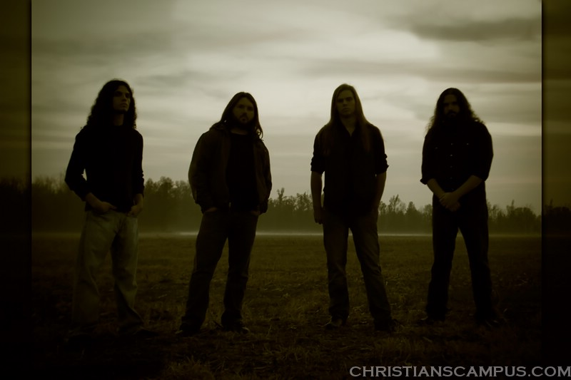 Hope for the dying 2011 band members