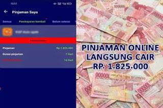 pinjam uang apk pinjaman online