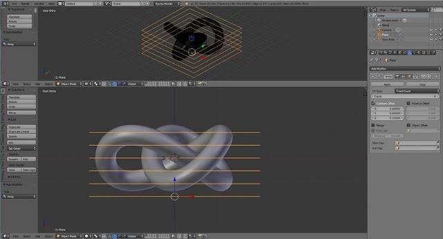 Software Blender imagen