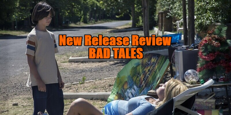 bad tales review