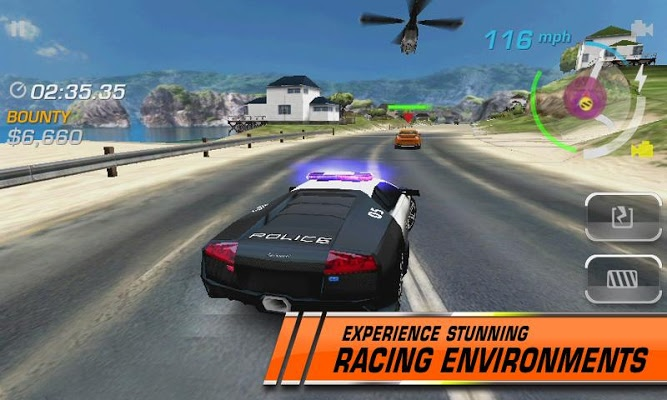 NFS Hot Pursuit MOD APK v1.0.89