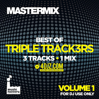 Mastermix - Best Of Triple Trackers Vol. 1