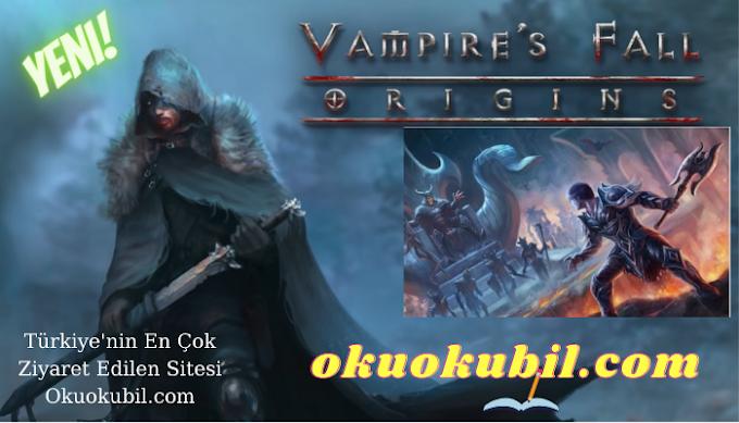 Vampires Fall Origins v1.9.512 Sınırsız Para Hileli Mod Apk İndir Son Sürüm