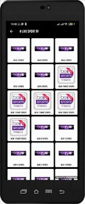 تحميل تطبيق OLA IPTV 8 APK الأفضل لمشاهدة جميع القنوات المشفرة مجانا على أجهزة الأندرويد