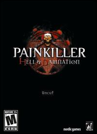 Painkiller Hell & Damnation PC Full ISO Español   MEGA
