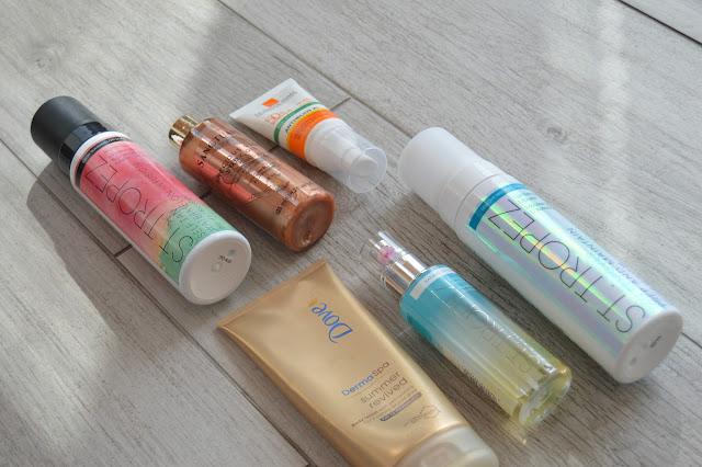 Summer Safe Skin