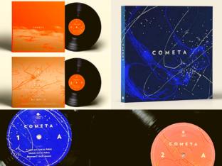 """""""Cometa"""": reeditan a banda chilena clave del jazz fusión en los 80"""