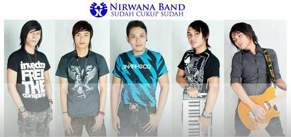 Lirik : Nirwana Band - Sudah Cukup Sudah