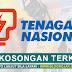 Tenaga Nasional Berhad Buka Pengambilan Kekosongan Jawatan Terkini ~ Mohon Sekarang!