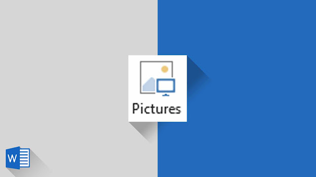 Panduan Lengkap Menyisipkan dan Memformat Picture di Word 2019