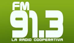 Radio Cooperativa FM 91.3