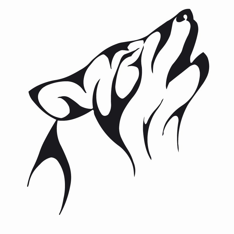 Tribal Tattoo Design Try To Avoid Monotony Unique:Slodive ...