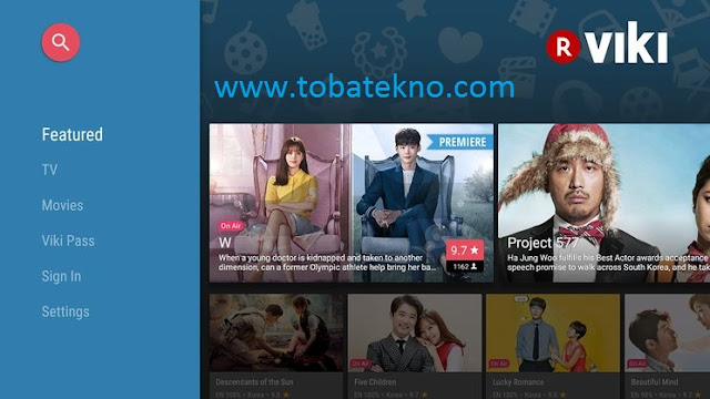 Aplikasi Nonton Drama Korea Terbaik Terbaru 2020
