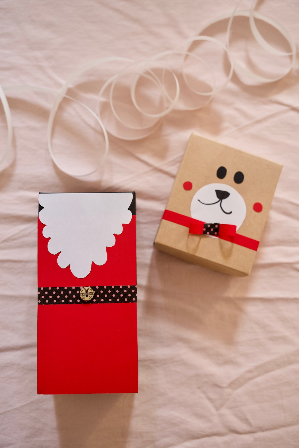 DIY gift wrapping ideas paketointi ideat