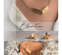 Logo Vinci gratis set gioielli Elevation (collana, bracciale e orecchini)