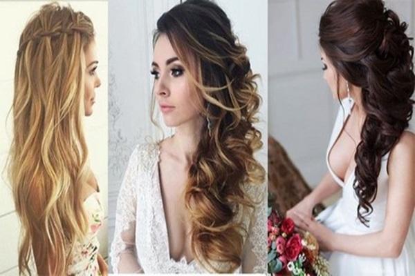 Use Penteados da Moda para Dar uma Renovada no Visual