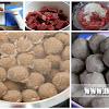Resep Membuat Bakso Sapi dan Tips Supaya Kenyal