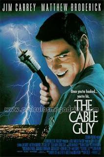 El Doctor Cable (1996) [Latino-Ingles] [Hazroah]