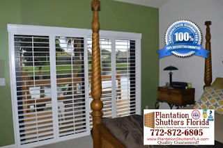 Plantation-Shutters Vero Beach