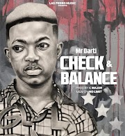 Mr Darti - Check and Balance