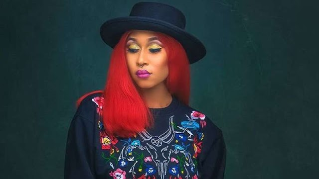 Cynthia Morgan Signs deal with U.S based Label