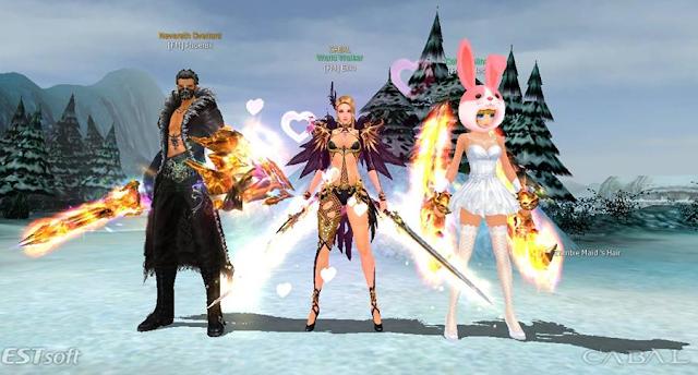 Meet the Cabal Online PH Game Moderators