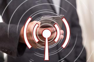 Mengatasi Sinyal Jaringan Internet 4G LTE Lemot