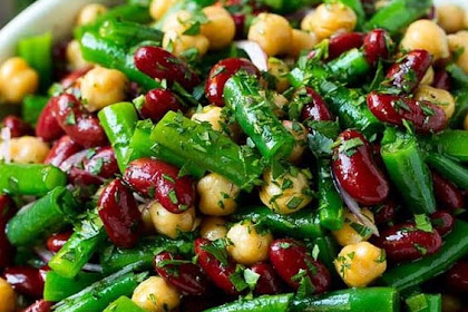 Five Bean Salad Recipe