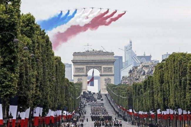 Την κουλτούρα των γνωριμιών στη Γαλλία