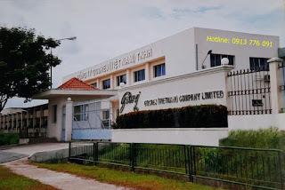 Godrej Vietnam Company