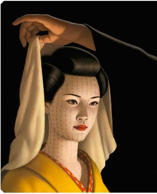 La hija del samurái
