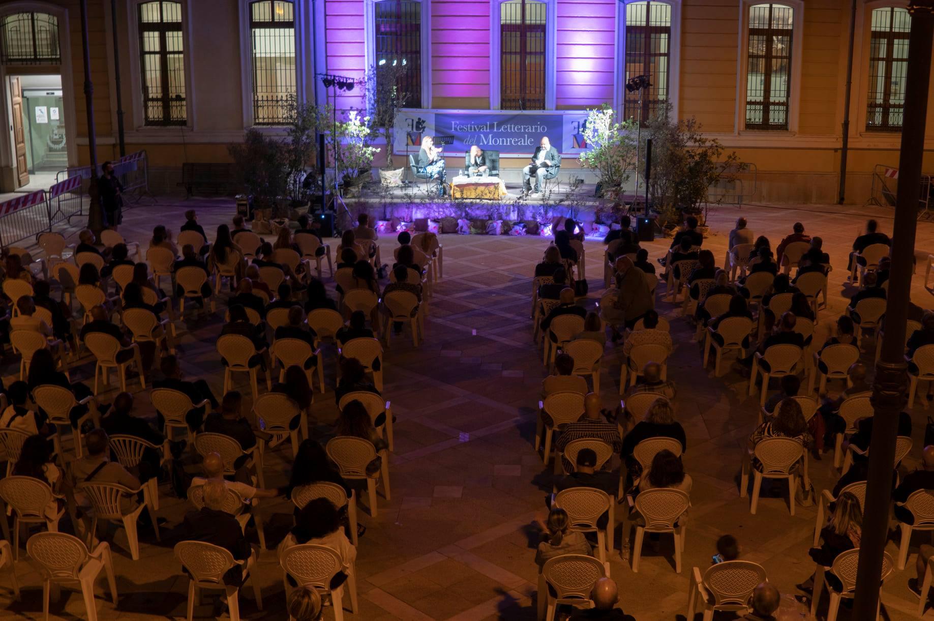 Festival Letterario del Monreale. Il programma della terza edizione